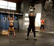 Bob Harper's training advice