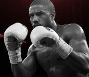 "Michael B. Jordan stars in ""Creed."""