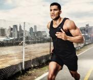 Interval training for muscle growth