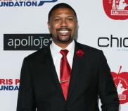 Jalen Rose Interview