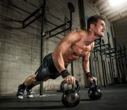 Top 10 Kettlebell Mistakes