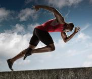 The Men's Fitness guide to explosive strength and agility.