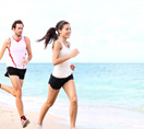 Couples Who Run Together Have More Sex