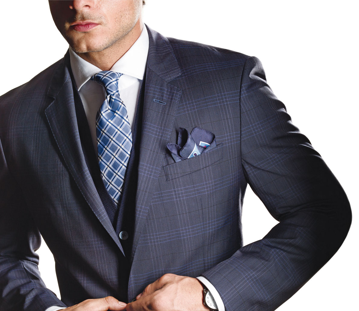 What to Wear to a Job Interview | Men's Fitness