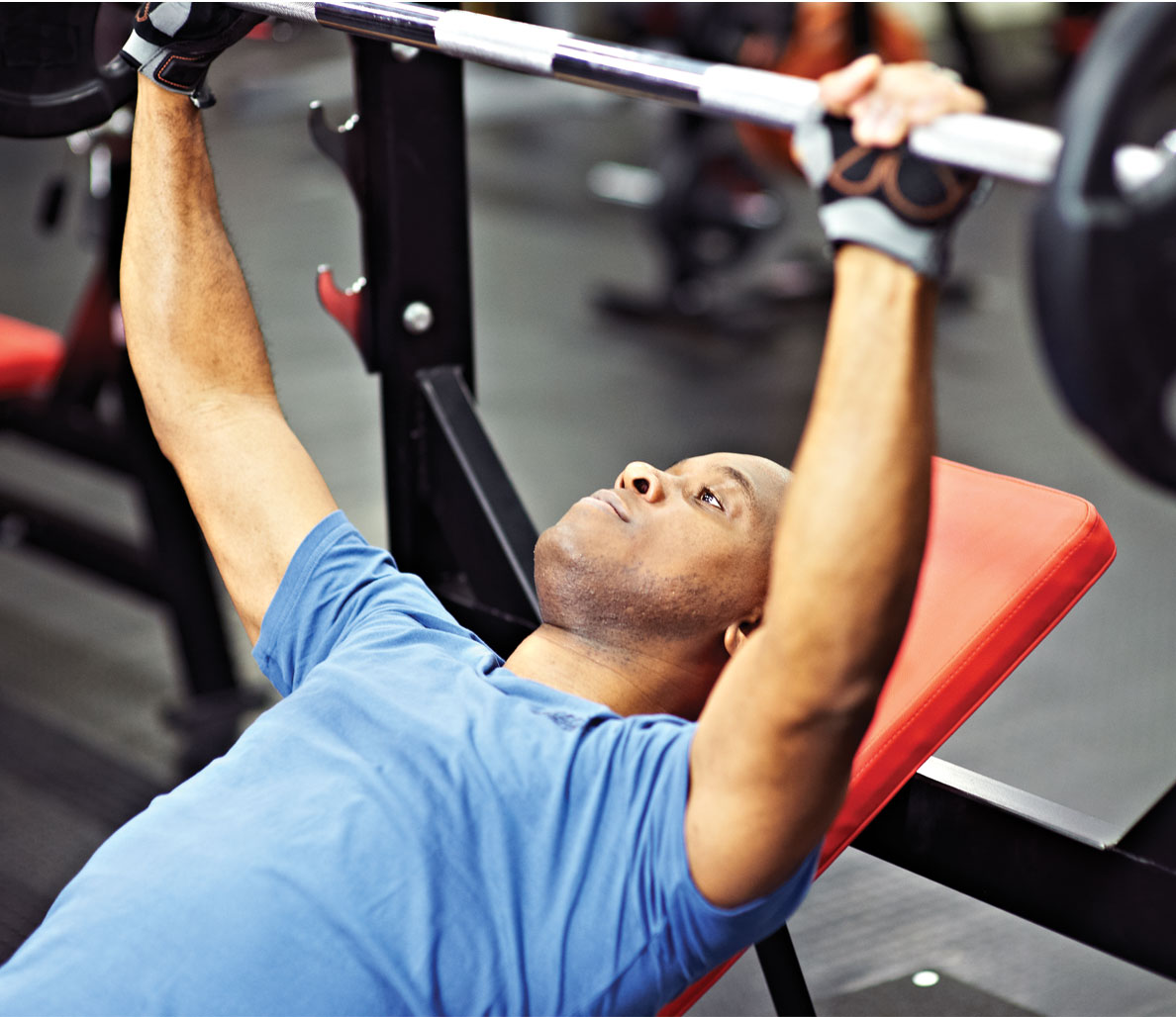 fasted weight training for fat loss