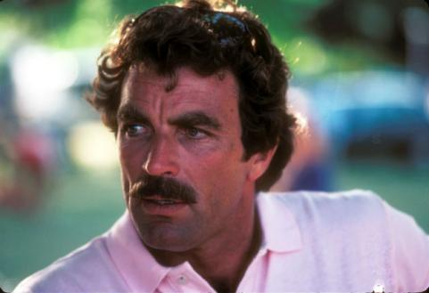 Tom Selleck Pictures